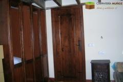 Armario-y-puerta-rustica