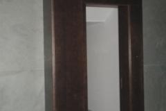 Revestimiento-columna-roble-wengue-oficina