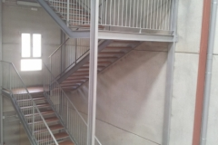 Pasos-de-escalera